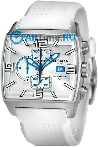 Мужские часы Locman 030100WHFSK0SIW