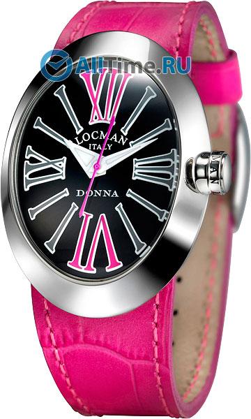 Женские часы Locman 041000BKFXAGPSFKA женские часы locman 488n00mknrd0psk