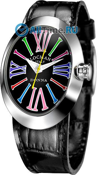 Женские часы Locman 041000BKNCO1PSKFV женские часы locman 488n00mknrd0psk