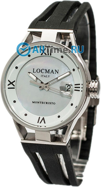 Женские часы Locman 0520V0200MA00SK