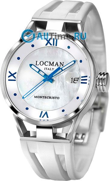 Женские часы Locman 0520V0300MW00SW