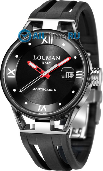 Женские часы Locman 0520V05GUBK00SK