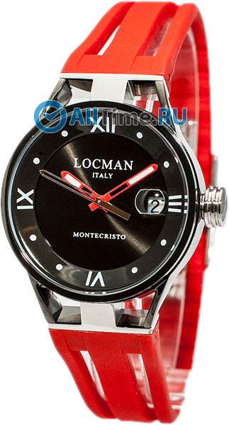 Женские часы Locman 0520V05GUBK00SR