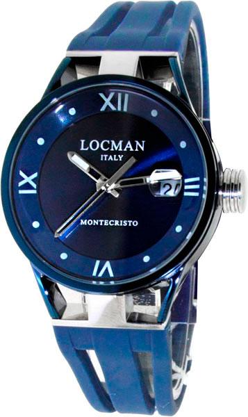где купить Женские часы Locman 0520V06BLBL00SB по лучшей цене