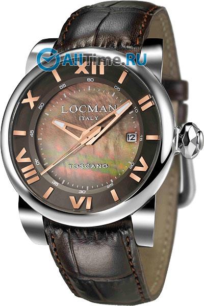 Женские часы Locman 0595V1100MNPSN