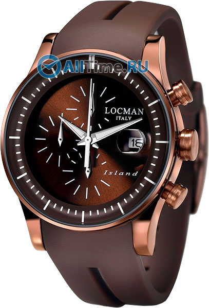 где купить Мужские часы Locman 0620BNNWBNWSIN по лучшей цене
