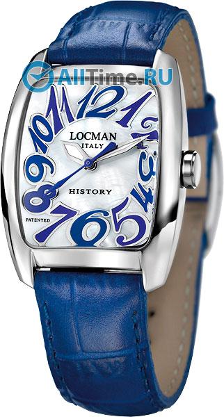 Мужские часы Locman 486N00MWNBL0PSB locman мужские итальянские наручные часы locman 0510bkbkfyl0goy
