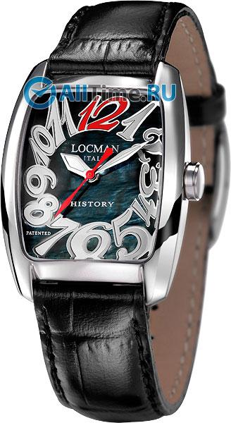 Женские часы Locman 488N00MKNRD0PSK