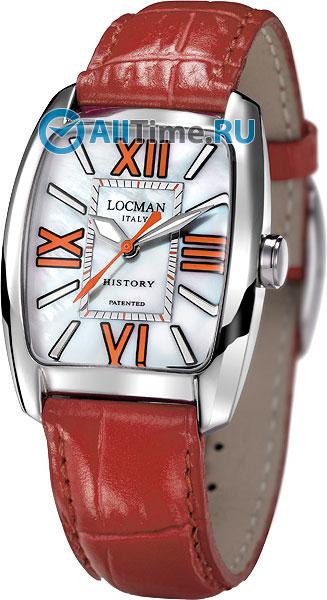 Женские часы Locman 488N00MWF5N0PSN