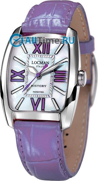Женские часы Locman 488N00MWFVT0PSV