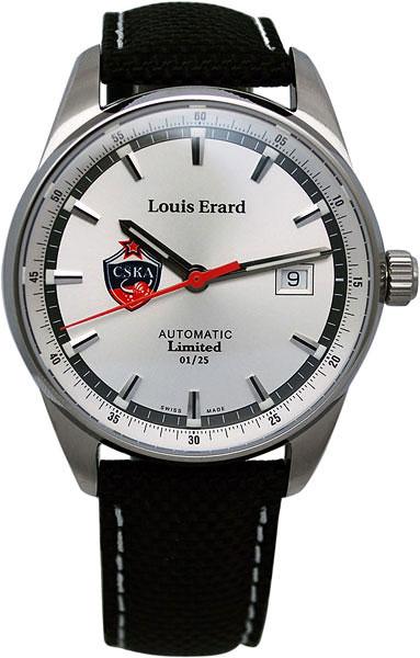 Мужские часы Louis Erard L69105CK11 louis erard часы louis erard 50232 aa02 коллекция excellence