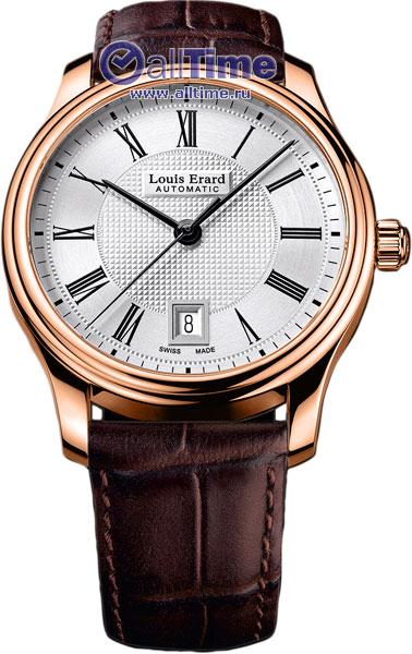 Мужские часы Louis Erard L69257PR21 мужские часы louis erard l54230aa02