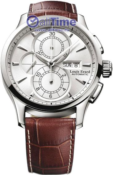 Мужские часы Louis Erard L78220AA01 louis erard l30208aa01 louis erard