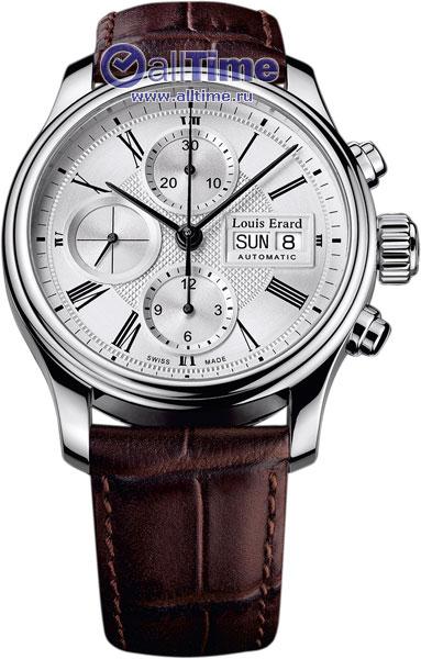 Мужские часы Louis Erard L78259AA21 мужские часы louis erard l13900aa03