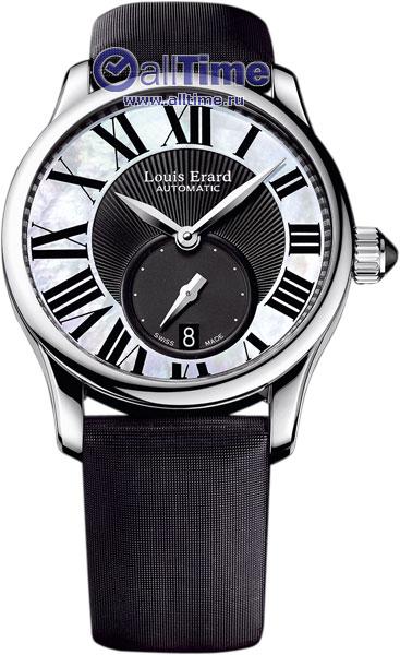 Женские часы Louis Erard L92602AA02