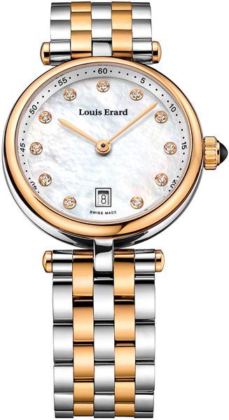 Женские часы Louis Erard L10800AB24M