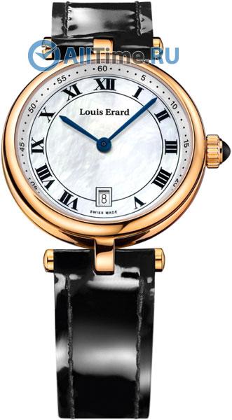 Женские часы Louis Erard L10800PR04