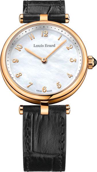 Женские часы Louis Erard L10800PR44