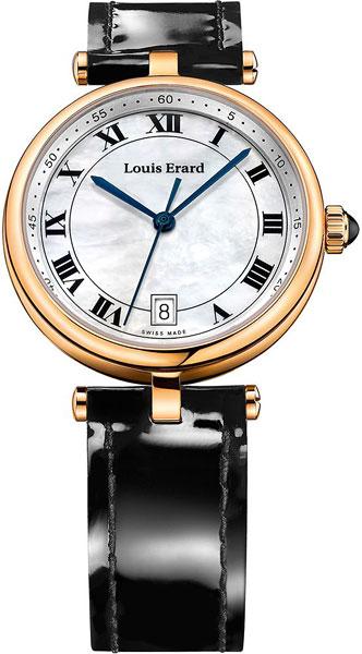 Женские часы Louis Erard L11810PR04 мужские часы louis erard l78229as12