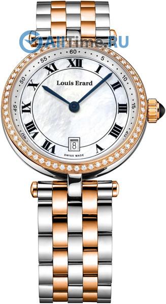 Женские часы Louis Erard L11810SB04M