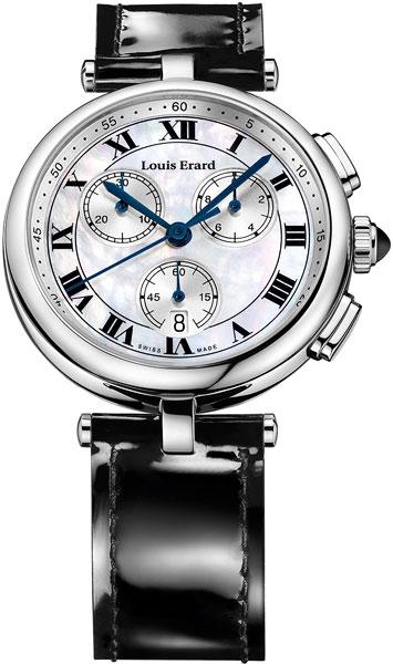 Женские часы Louis Erard L12820AA04