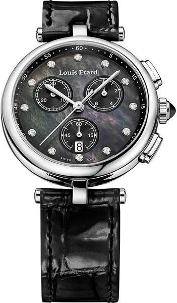Женские часы Louis Erard L12820AA19 картленд барбара звездное небо гонконга