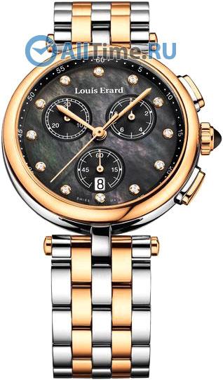 Женские часы Louis Erard L12820AB29M картленд барбара звездное небо гонконга