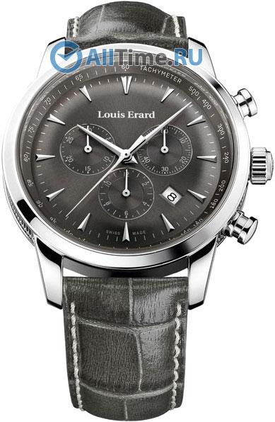 Мужские часы Louis Erard L13900AA03 мужские часы louis erard l13900aa03