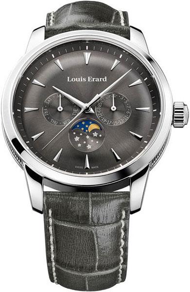 Часы Louis Erard L13900AA11 Часы Romanson CA5A10MMW(WH)