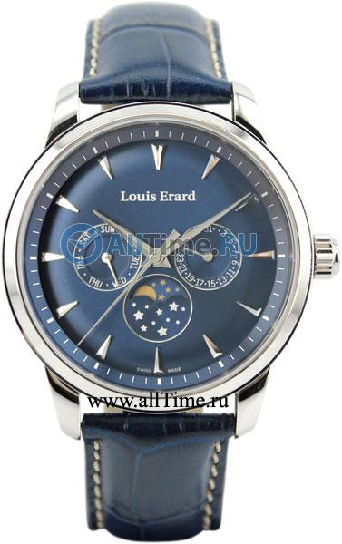 Мужские часы Louis Erard L14910AA05 louis erard l30208aa01 louis erard