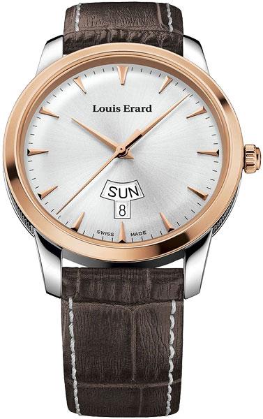 Мужские часы Louis Erard L15920AB11