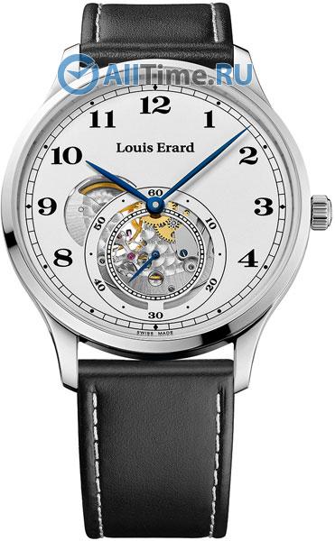 Мужские часы Louis Erard L32217AA31-ucenka мужские часы louis erard l54230aa02