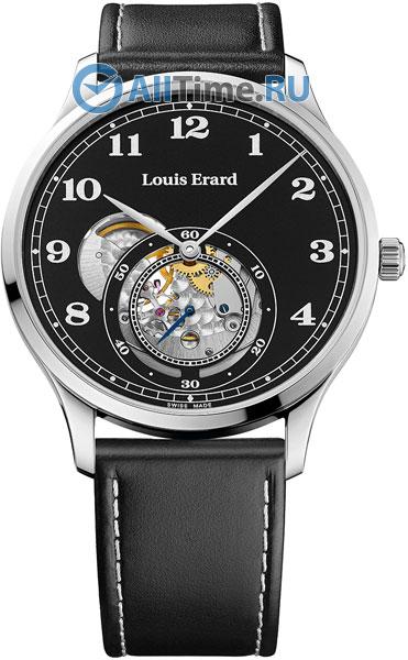 Мужские часы Louis Erard L32217AA32 мужские часы louis erard l13900aa03