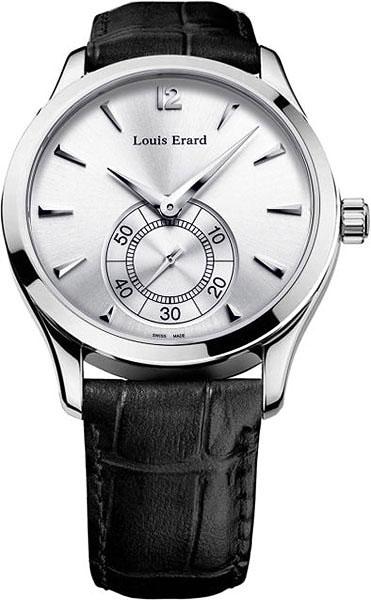 Мужские часы Louis Erard L47207AA11 мужские часы louis erard l78220aa01