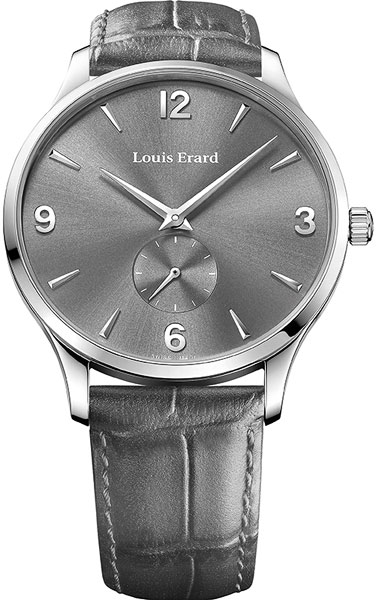 Мужские часы Louis Erard L47217AA03 мужские часы louis erard l61233aa22