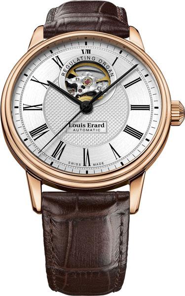 Мужские часы Louis Erard L60266PR41