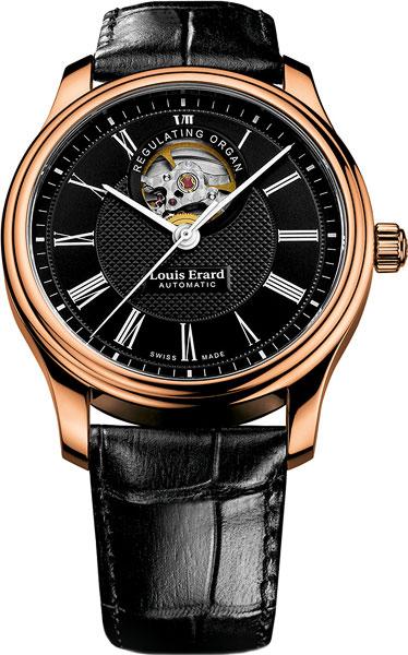 Мужские часы Louis Erard L60267PR42