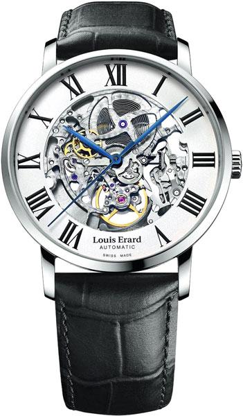 Мужские часы Louis Erard L61233AA22-ucenka
