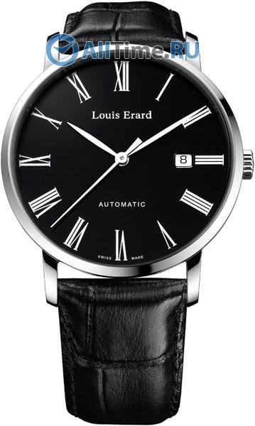 Мужские часы Louis Erard L68233AA02 мужские часы louis erard l13900aa03
