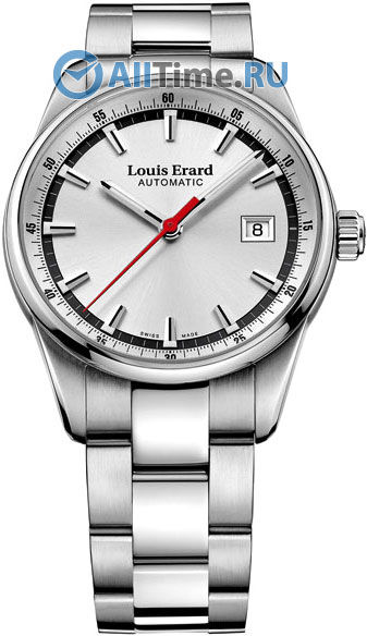 Мужские часы Louis Erard L69105AA11M-ucenka мужские часы louis erard l54230aa02