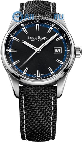 Мужские часы Louis Erard L69105AA12 мужские часы louis erard l13900aa03