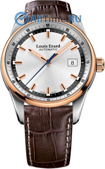 Мужские часы Louis Erard L69105AB21 мужские часы louis erard l13900aa03