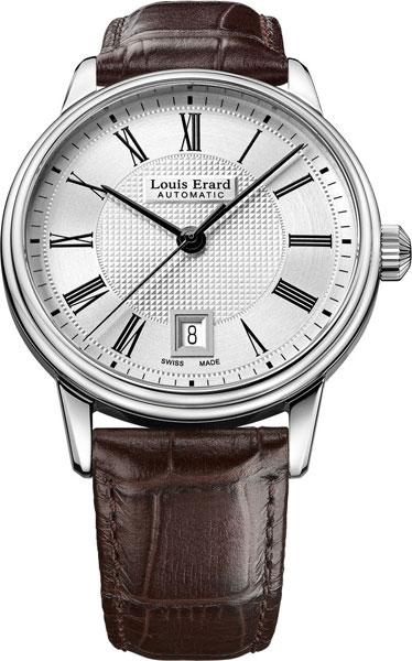 Часы Louis Erard L13900AB10 Часы Maurice Lacroix MP6588-SS001-431-1