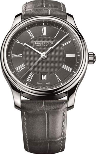 Мужские часы Louis Erard L69266AA23 мужские часы louis erard l13900aa03