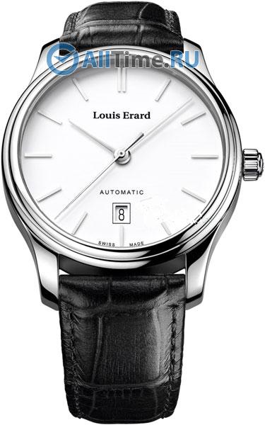 Мужские часы Louis Erard L69267AA10 louis erard l30208aa01 louis erard