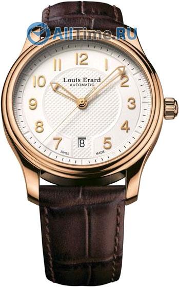 Мужские часы Louis Erard L69267PR01 мужские часы louis erard l13900aa03