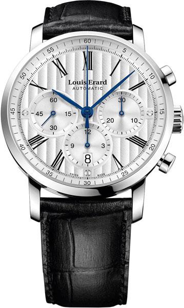 Мужские часы Louis Erard L71231AA01
