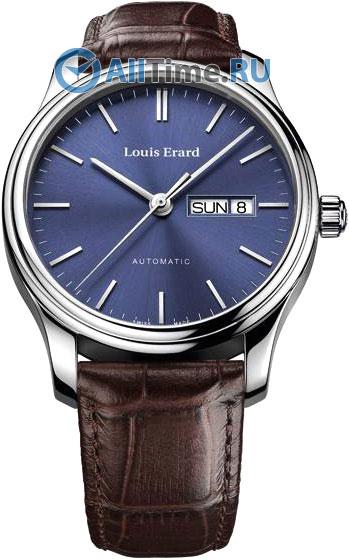 Мужские часы Louis Erard L72268AA15 louis erard l30208aa01 louis erard