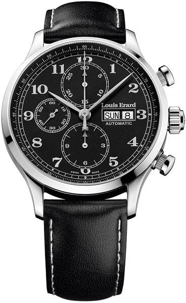 Мужские часы Louis Erard L78225AA22 мужские часы louis erard l78229as12