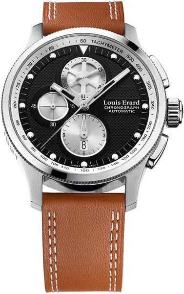 Мужские часы Louis Erard L78229AS12 louis erard часы louis erard 50232 aa02 коллекция excellence